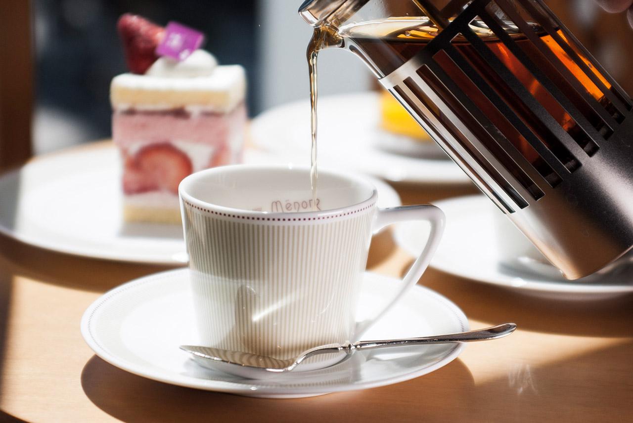 CAFÉ MENORE